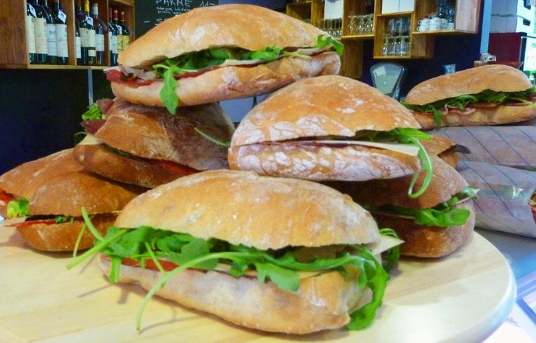 sandwich-tavolone